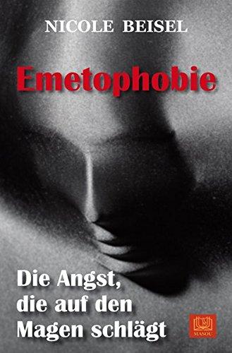 Emetophobie: Die Angst, die auf den Magen schlägt