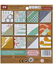 MP PD111-10 - Block de scrapbooking doble cara