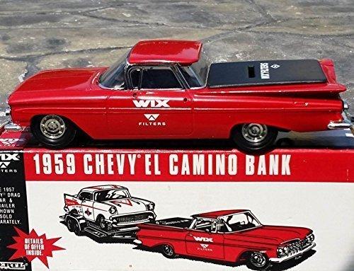 Buy 1959 chevy truck model