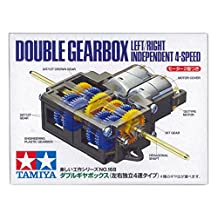 70168 Double Gear Box 4-Speed (japan import)