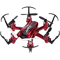 Original JJRC H20 2.4G 4 Channel 6-Axis Gyro Nano Hexacopter Drone with CF Mode/One Key Return RTF RC Quadcopter