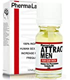 ATTRACT GAY MEN SCENTED SEX PHEROMONES PURE OIL 10 ML bottle