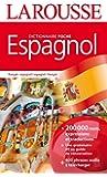 DICTIONNAIRE DE POCHE FRANÇAIS ESPAGNOL 2016