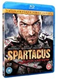 Spartacus: Blood & Sand-Series 1 [Blu-ray]