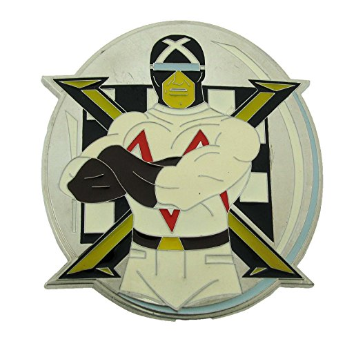 Racer X Full Color Belt Buckle New Very Cool!