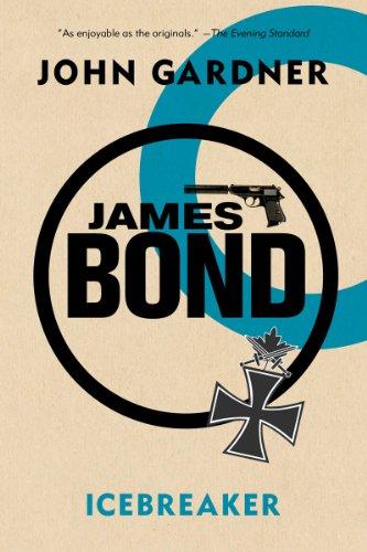 James Bond: Icebreaker: A Novel (James Bond 007)