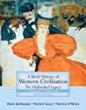 A Brief History of Western Civilization, Patrick Geary and Mark A. Kishlansky, 0321449967