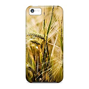 Iphone 5c DCf11284sejQ Support Personal Customs HD In The Rye Skin Shockproof Hard Cell-phone Cases -AlissaDubois