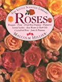 Little Scented Library, Roses, Malcolm Hillier, 0671734180