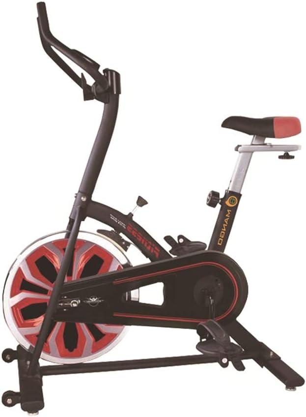 Shocly Bicicleta De Spinning Bicicleta Fitness Plegable Spinning Profesional Resistencia Variable Aptitud Casa Plasticidad: Amazon.es: Deportes y aire libre