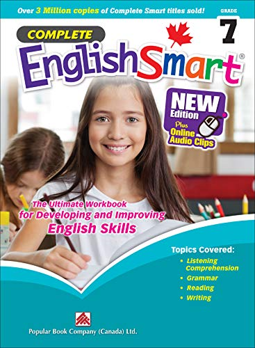 Popular Complete Smart Series: Complete EnglishSmart for sale  Delivered anywhere in Canada