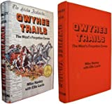 img - for Owyhee Trails: The West's Forgotten Corner by Mike Hanley (1973-08-02) book / textbook / text book