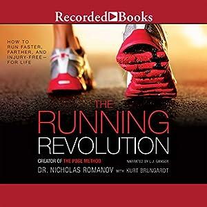 The Running Revolution Audiobook