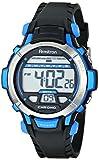 Armitron Sport Unisex 45/7036 Digital Chronograph Resin Strap Watch