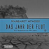 Das Jahr der Flut (Die MaddAddam Trilogie 2) | Margaret Atwood