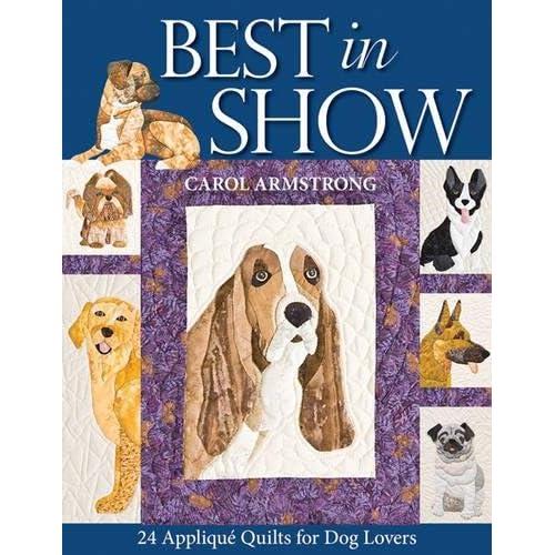 Quilt Patterns Dogs Amazon Com