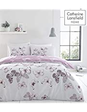 Catherine Lansfield Scatter Butterfly Easy Care
