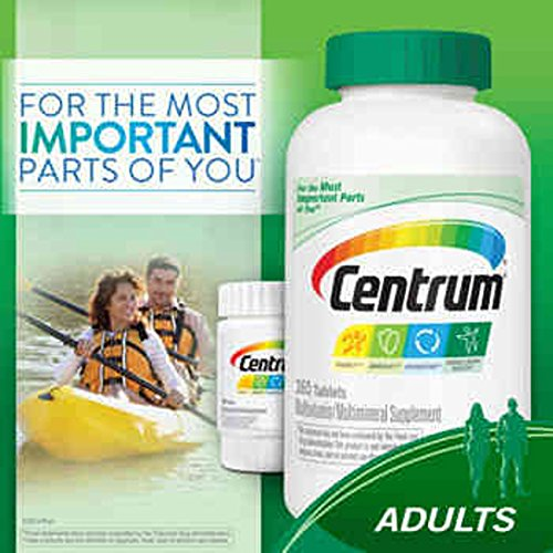 Centrum® Adults Under 50, 425 Tablets