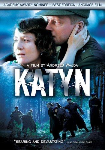 Resultat d'imatges de Katyn Wajda
