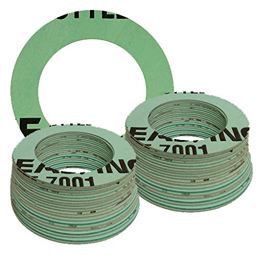 Pack of 50 Sterling Seal CRG7001.500.125.300X50 7001 Compressed Non-Asbestos