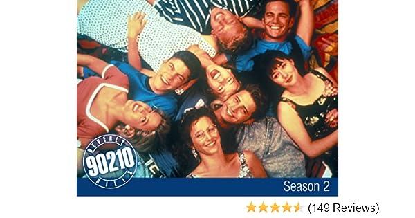 Amazoncom Watch Beverly Hills 90210 Season 2 Prime Video
