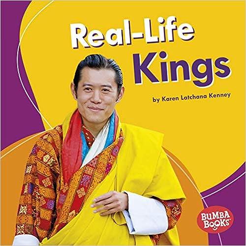 Libro Epub Gratis Real-life Kings