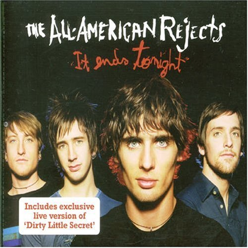 ALL AMERICAN REJECTS Download Albums - Zortam Music
