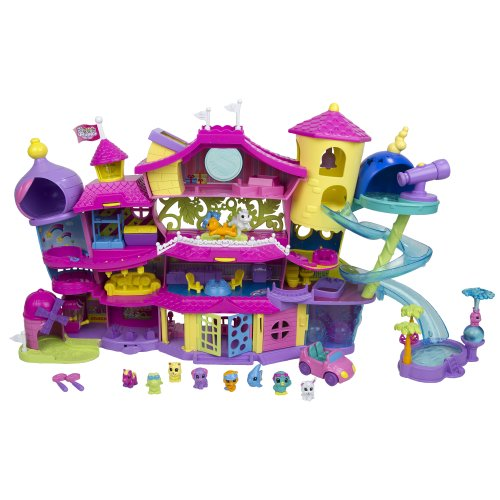 Squinkies 36529 Mansion Playset product image