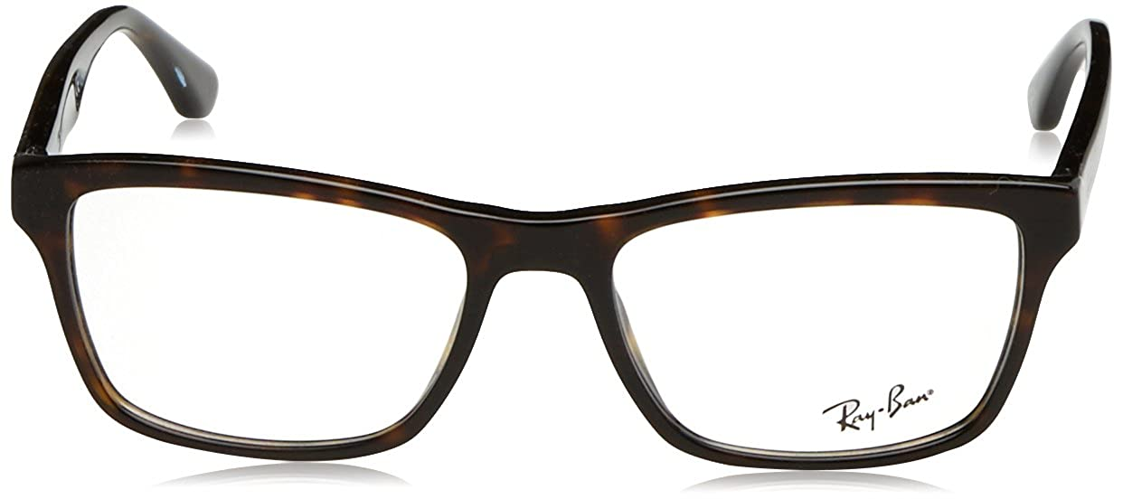48c698945c Amazon.com  Ray Ban RX5279 Eyeglasses  Clothing
