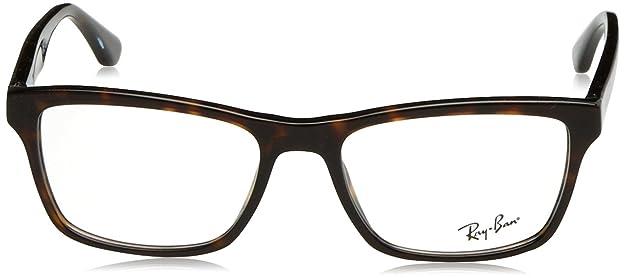 c68a9b7cc3 Amazon.com  Ray Ban RX5279 Eyeglasses  Clothing