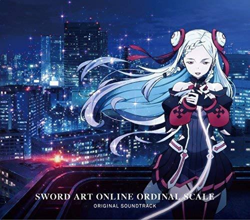 Gekijou Ban Sword Art Online (Original Soundtrack) (Usa Online)
