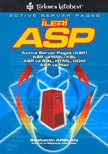 Ileri Asp PDF