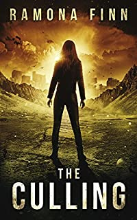 The Culling by Ramona Finn ebook deal