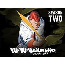 Yu Yu Hakusho - Season 2
