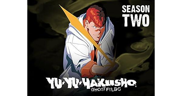 Amazon.com: Yu Yu Hakusho - Season 2