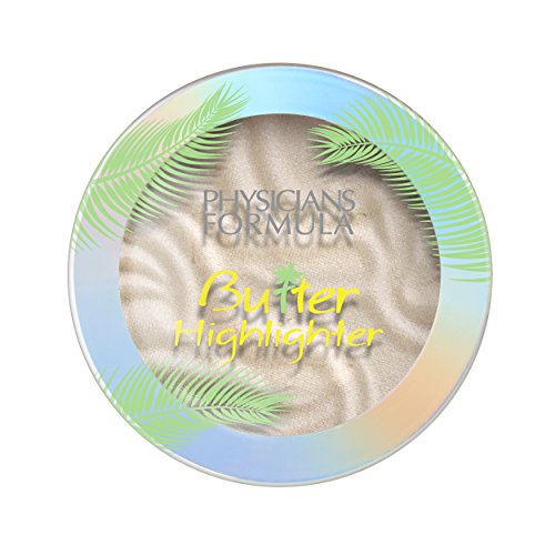 Sheer Organic Shine Pearl - Physicians Formula Butter Highlighter, Pearl