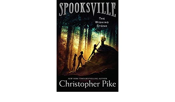 The wishing stone spooksville book 9 ebook christopher pike the wishing stone spooksville book 9 ebook christopher pike amazon kindle store fandeluxe Epub