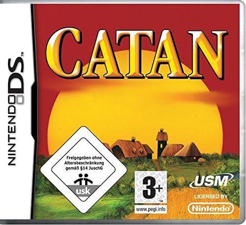 Catan [Importación alemana]: Amazon.es: Videojuegos