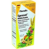 Salus Epresat Adult Multiple Vitamin, 8.5-Ounce For Sale