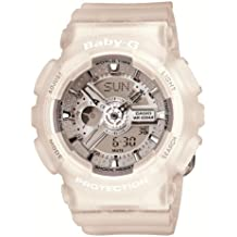 Casio Baby-G Big Case Series Lady's Watch BA-110-7A2JF (Japan Import)