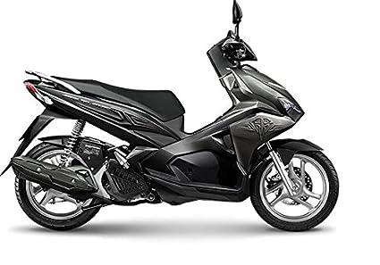 Amazoncom Thaifhcom New Honda Air Blade 125cc Sports 2016 Grey
