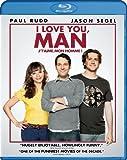 I Love You, Man [Blu-ray] (Bilingual)