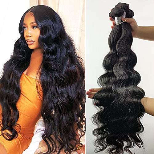 30 inches weave