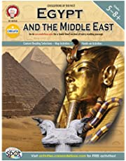 Egypt and the Middle East, Grades 5 - 8