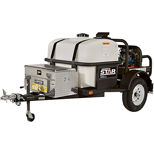 Northstar Hot Water Pressure Washer 4000 Psi 4 0 Gpm