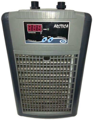 JBJ Aquarium Arctica Titanium Chiller, 1/10 HP