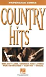 Country Hits, Hal Leonard Corporation Staff, 0793552583