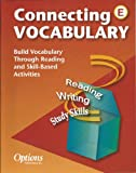 Connecting Vocabulary, Kent Publishing Services Staff, 1569368570
