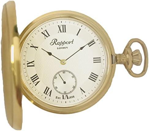 [ラポート] 懐中時計 PW20 正規輸入品