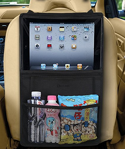 Zento Deals Black Ipad holder and Car Seat Item - Brand The What Of Sunglasses Is Best